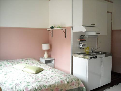 Huoneistohotelli Marja - фото 3