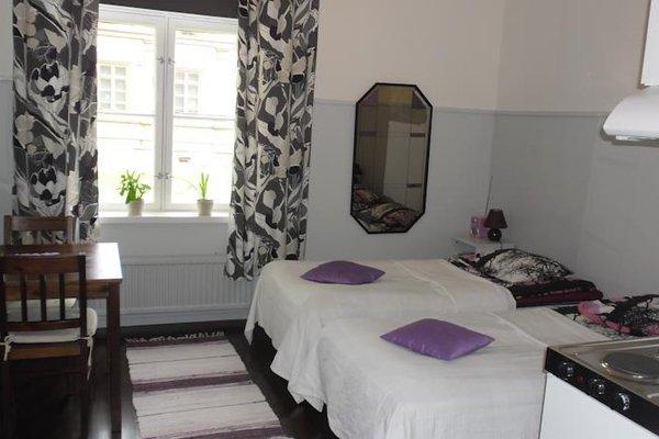 Huoneistohotelli Marja - фото 4