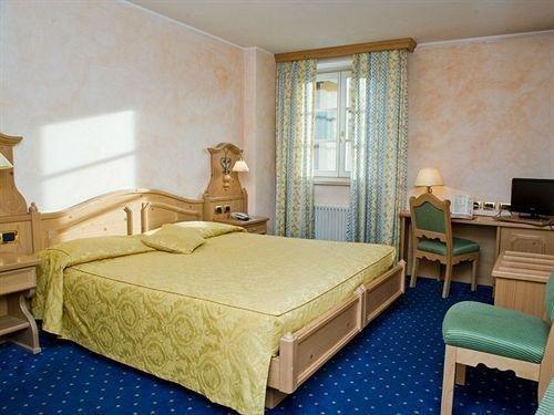 Hotel Relais Orsingher - фото 1