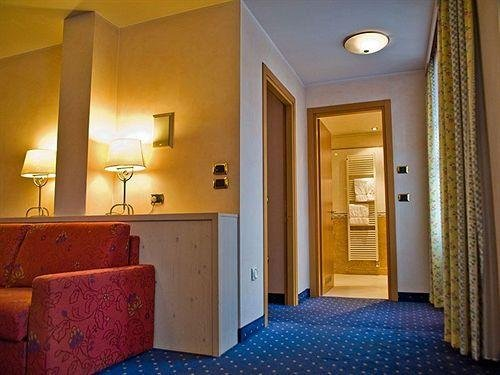 Hotel Relais Orsingher - фото 4