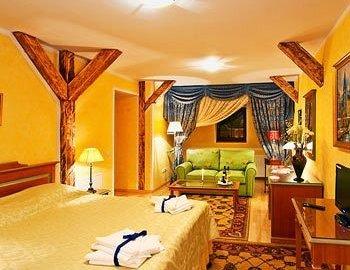 Villa Astoria Hotel
