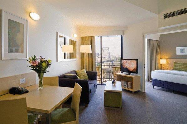 Adina Apartment Hotel Brisbane - фото 1