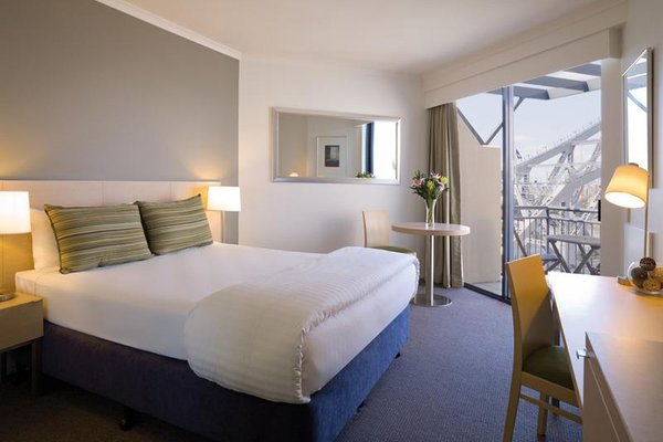 Adina Apartment Hotel Brisbane - фото 2