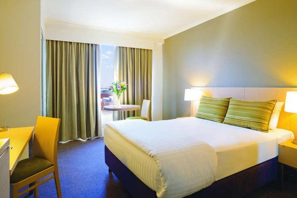 Adina Apartment Hotel Brisbane - фото 3