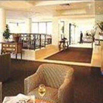 Adina Apartment Hotel Brisbane - фото 7