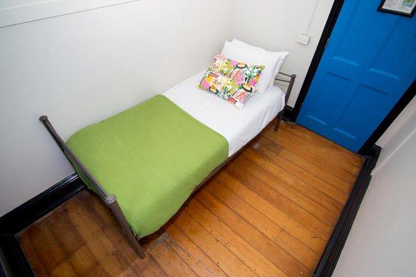 Nomads Brisbane Hostel - фото 5