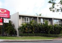 Отзывы Econo Lodge City Star Brisbane, 3 звезды