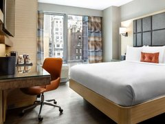 CAMBRiA Hotel & Suites, New York - Times Square
