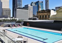 Отзывы Hilton Brisbane, 5 звезд