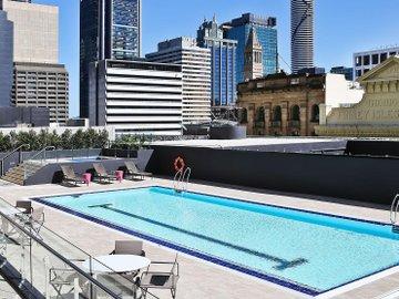 Hilton Brisbane