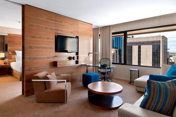 Hilton Brisbane - фото 1