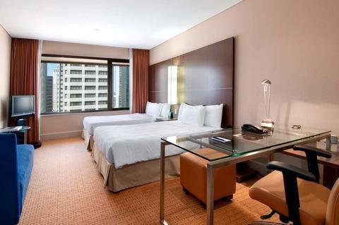 Hilton Brisbane - фото 3