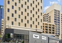 Отзывы Mercure Brisbane King George Square, 4 звезды