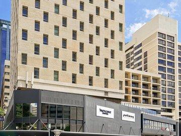 Mercure Brisbane King George Square