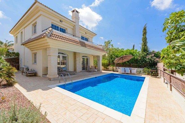 Villa Argo - фото 7
