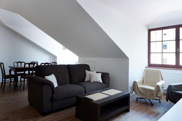 Deluxe Apartment Andel - фото 21