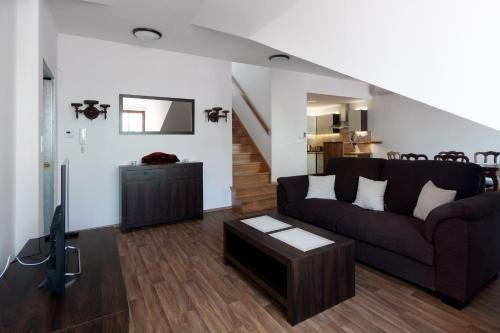 Deluxe Apartment Andel - фото 1