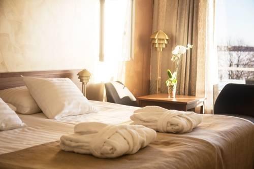 Hotel Arkipelag - фото 50