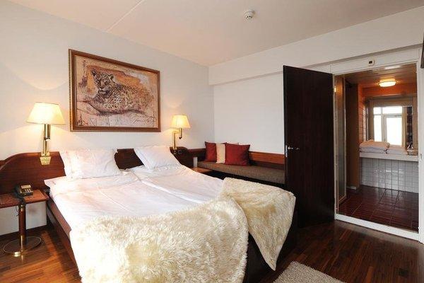 Hotel Arkipelag - фото 1