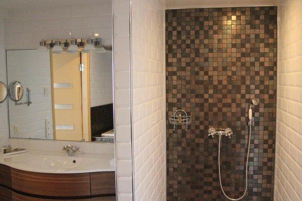 Hotel Arkipelag - фото 10