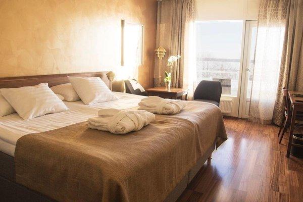 Hotel Arkipelag - фото 2