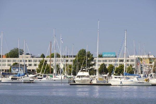 Hotel Arkipelag - фото 23