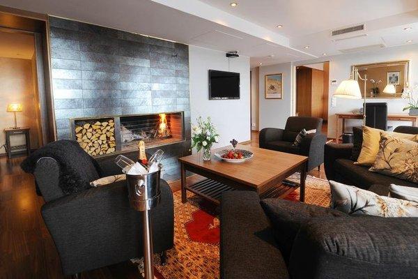 Hotel Arkipelag - фото 6