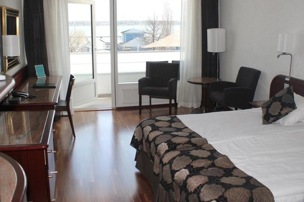 Hotel Arkipelag - фото 7