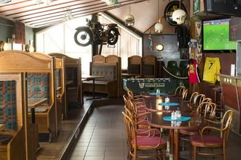 Hotel Adlon - фото 14