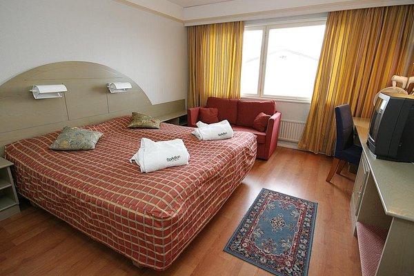 Hotel Adlon - фото 2