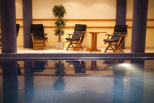 Hotel Adlon - фото 20