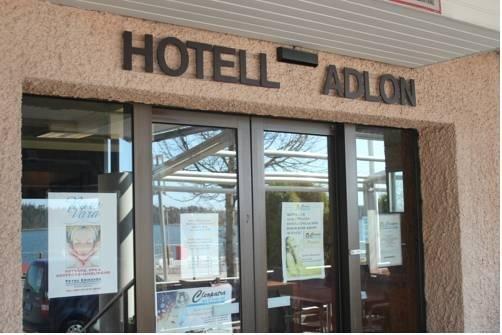 Hotel Adlon - фото 21
