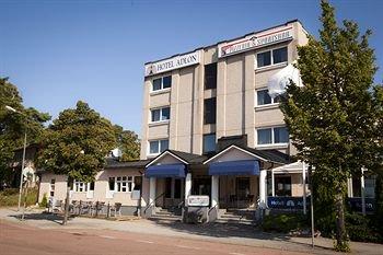 Hotel Adlon - фото 22