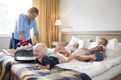 Hotel Adlon - фото 3