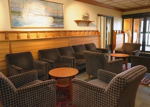 Hotel Adlon - фото 7