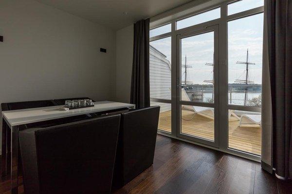Hotel Cikada - фото 11