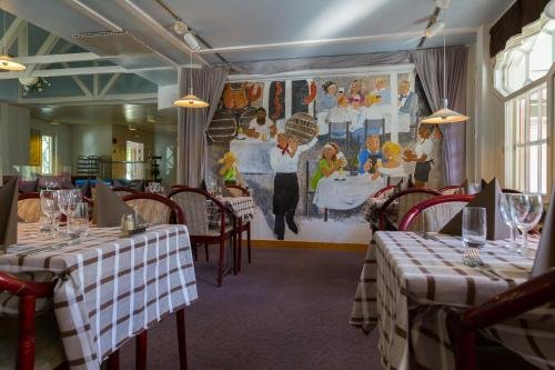 Hotel Cikada - фото 12
