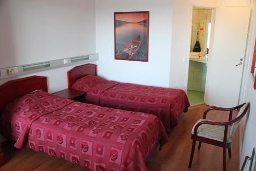 Hotel Cikada - фото 2
