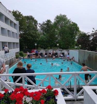 Hotel Cikada - фото 21
