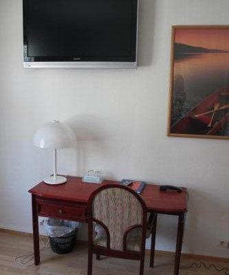 Hotel Cikada - фото 6