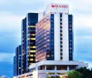 Hotel Jen by Shangri-La, Brisbane