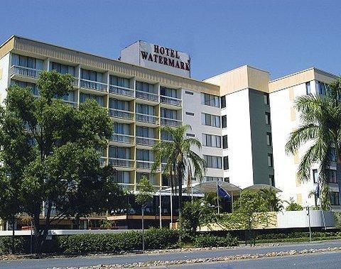 Watermark Hotel Brisbane - фото 11