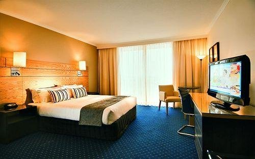 Watermark Hotel Brisbane - фото 1