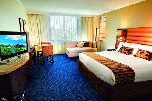 Watermark Hotel Brisbane - фото 2
