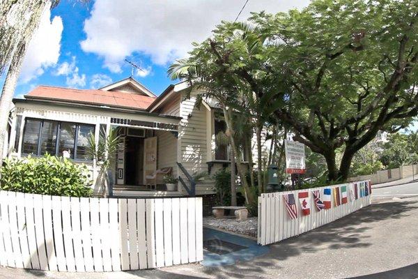 Bowen Terrace Accommodation - фото 50