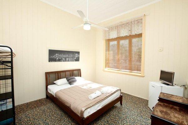 Bowen Terrace Accommodation - фото 1