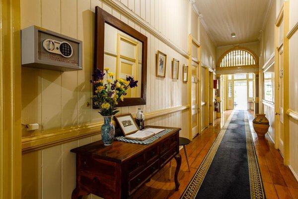 Bowen Terrace Accommodation - фото 13
