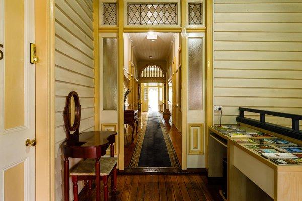 Bowen Terrace Accommodation - фото 14
