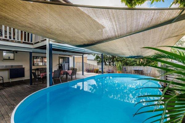 Bowen Terrace Accommodation - фото 17