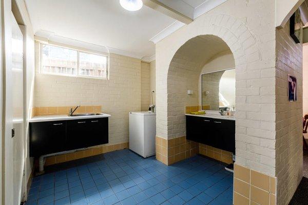 Bowen Terrace Accommodation - фото 19